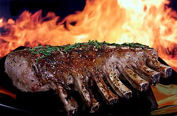 vlees-op-barbecue