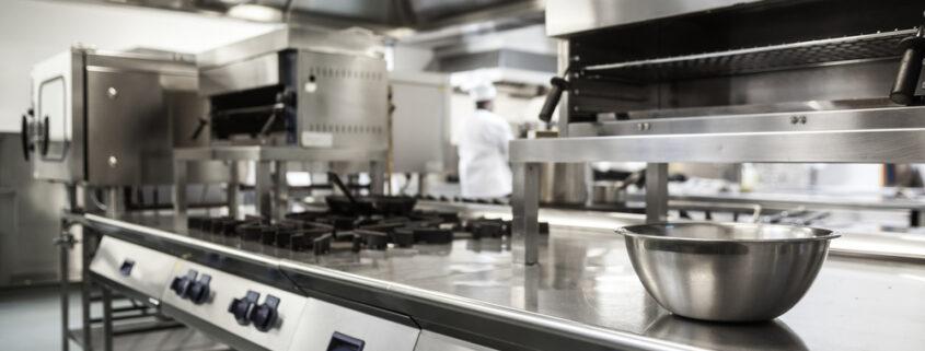 Onderdeel foto keuken