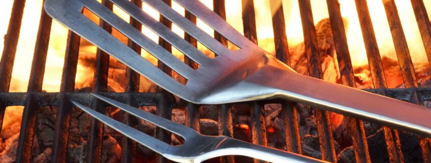 Onderdeelfoto Barbecues