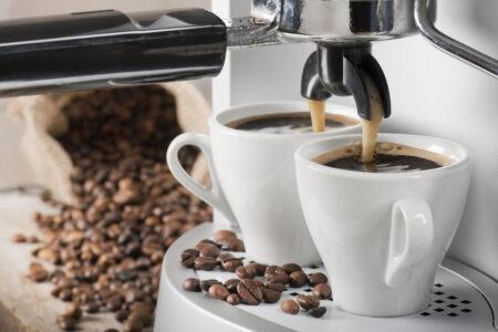 Koffiezetapparatuur