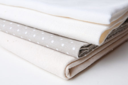 Tafelrokken en linnen